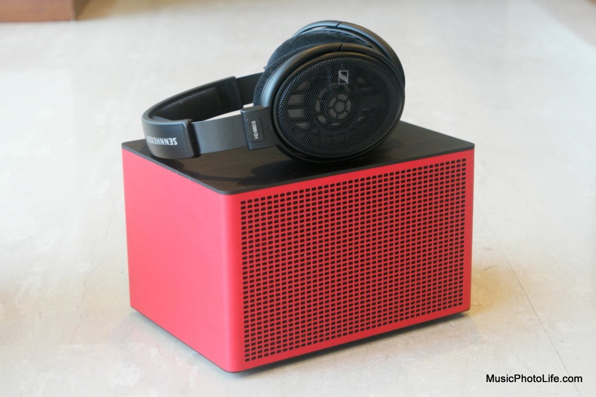 Geneva Acustica/Lounge Review: Swiss-Engineered Bluetooth Speaker